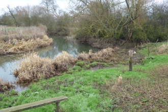 WEG Tame Valley project on River Blyth