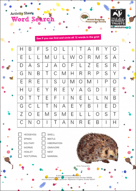 Hedgehog-Word-Search-Activity-Sheet-Thumbnail