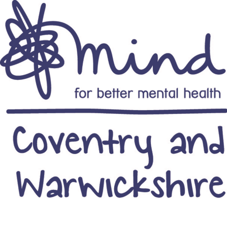 Coventry Mind logo